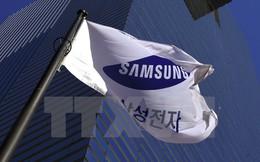 """Các """"đại gia"""" công nghệ Hàn Quốc """"thắng lớn"""" trong quý một"""