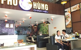 Vì sao phở chuỗi được đầu tư hoành tráng vẫn thất bại ở Hà Nội?