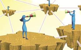 Giảm sở hữu chéo các tổ chức tín dụng: Chỉ đạo thôi là chưa đủ