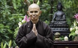 Lắng nghe những bài học cuộc sống của thiền sư Thích Nhất Hạnh: Một phút tĩnh tâm, một đời an lạc