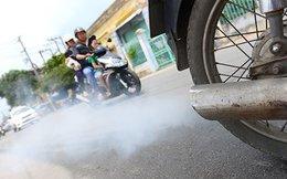 Chưa có quy định về kiểm định xe máy