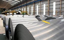 Việt Nam loại Hồng Kông ra khỏi danh sách bán phá giá sản phẩm thép