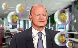 """Ông chủ của quỹ 500 triệu USD đầu tư vào tiền số: """"Bitcoin là bong bóng lớn nhất mọi thời đại"""""""