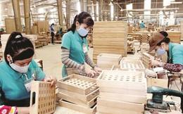 Xuất khẩu đồ gỗ sang EU sẽ chạm mốc 1 tỷ USD