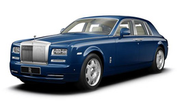 Nhà nhập khẩu Rolls-royce được nộp dần gần 9 tỷ đồng tiền nợ thuế