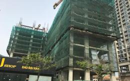 Đà Nẵng: Gấp rút làm rõ pháp nhân đầu tư của công trình 43 tầng không phép