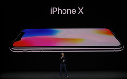 iPhone X về Việt Nam với giá gần 50 triệu đồng?