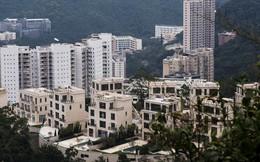 Biệt thự ở Hồng Kông vừa được bán với giá gần 4 tỷ đồng mỗi m2