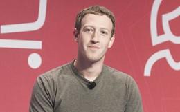 10 bài học ở tuổi 30 của ông chủ Facebook có thể giúp bạn làm giàu