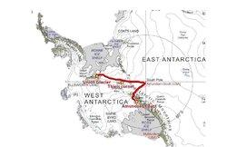 Phượt Nam cực, chuyến đi chưa đến 25 người dám thử