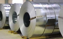 Úc quyết định áp thuế chống bán phá giá đối giá với thép mạ kẽm nhập khẩu từ Việt Nam