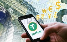 Thêm một vụ hacker đánh cắp 30 triệu USD tiền số, giá bitcoin sụt giảm mạnh nhất tuần