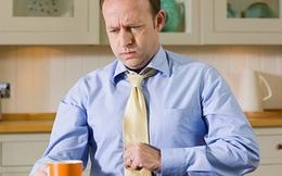 5 thói quen đơn giản giúp giảm ngay sự khó chịu của chứng khó tiêu, trào ngược axit, đau dạ dày