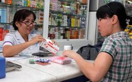 Không để đầu cơ, tăng giá thuốc dịp Tết Đinh Dậu