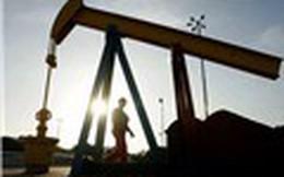 Số lượng giàn khoan Mỹ giảm mạnh duy trì đà tăng giá dầu