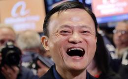 Tỷ phú Jack Ma: Nếu khóc mà giải quyết được vấn đề thì tôi sẽ khóc mỗi ngày