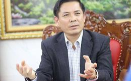 Bộ trưởng GTVT trả lời về BOT Cai Lậy