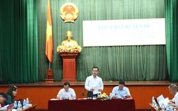 Các Bộ trưởng Tài chính APEC thống nhất 4 vấn đề ưu tiên