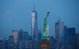 """Thành phố """"tỷ phú"""" - nơi những người giàu có nhất thế giới sinh sống"""