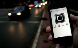 """Uber chặn quyền truy cập ứng dụng của tài xế đánh nữ hành khách """"bầm mặt"""""""