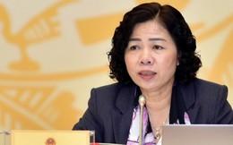 Thứ trưởng Bộ Tài Chính: Thuế nhập khẩu xăng dầu đang giúp người tiêu dùng được hưởng lợi