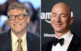 Những điều ít biết về người vừa soán ngôi giàu nhất thế giới của Bill Gates