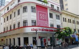 Chứng khoán Sài Gòn (SSI) bị truy thu và phạt gần 300 triệu đồng tiền thuế