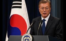 Hàn Quốc áp lệnh trừng phạt 18 người Triều Tiên trước khi ông Trump đến