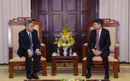 Thống đốc NHNN chấp thuận về nguyên tắc cho Ngân hàng Nông nghiệp Trung Quốc thành lập chi nhánh tại Hà Nội