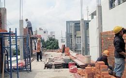 TP. HCM sẽ xử lý nghiêm vi phạm trật tự xây dựng tại Bình Chánh