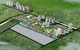 Hà Nội: Điều chỉnh Quy hoạch chi tiết Khu đô thị mới Kiến Hưng