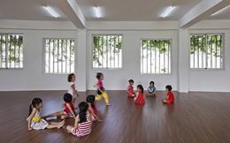 Trường mầm non tại Việt Nam lọt top 12 trường mầm non đẹp nhất thế giới