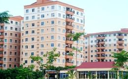 Hà Nội: Phấn đấu cuối năm 2017 sẽ có 2.100 căn nhà tái định cư