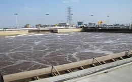 Sau kiểm toán, Nhà máy nước thải Yên Sở lộ sai sót nghìn tỷ đồng