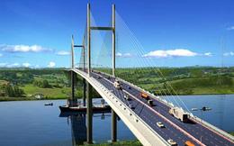 Nghiên cứu xây dựng cầu Cần Giờ 6 làn xe