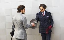 Thời trang giúp đàn ông trở thành quý ông như thế nào?