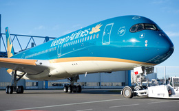Chi phí nuốt hết lợi nhuận, Vietnam Airlines lỗ 444 tỷ đồng trong quý 4/2016