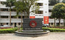 """Trường đại học danh tiếng Ngoại thương bị """"hất"""" khỏi top 20, bảng xếp hạng trường đại học Việt Nam có đáng tin cậy?"""