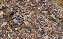 Giá quặng sắt có thể giảm trước áp lực thừa trữ lượng ở Trung Quốc