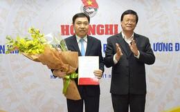 Ông Nguyễn Mạnh Dũng giữ chức Phó bí thư Tỉnh uỷ Hà Giang