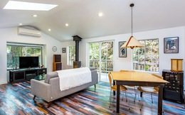 Căn nhà cấp 4 giữa rừng được rao bán giá 9,5 tỷ đồng