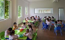 Cận cảnh ngôi trường mầm non đẹp nhất thế giới tại Đồng Nai