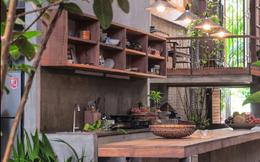 Ngôi nhà làm bằng tôn, gỗ, cói ở An Giang khiến báo ngoại cũng phải ngỡ ngàng