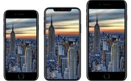 Tổng hợp tin đồn về iPhone 8 trước giờ ra mắt