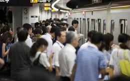 Tokyo thử nghiệm chiến dịch làm việc ở nhà