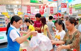 Bán lẻ hàng hóa thu về hơn 74 tỷ USD sau 7 tháng