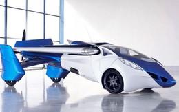 """Hiện thực hóa ước mơ khám phá bầu trời với phiên bản """"ô tô bay"""" của hãng AeroMobil"""