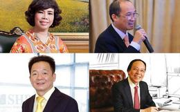 Bà Thái Hương TH, ông Minh Himlam và ông Phú DOJI quyết chọn ngân hàng