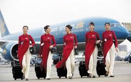 Vietnam Airlines đạt 766 tỷ đồng lợi nhuận sau thuế trong 6 tháng đầu năm