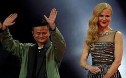 """Kỷ lục mới của Jack Ma: Alibaba thu 1,5 tỷ USD chỉ trong 3 phút trong """"ngày độc thân"""""""